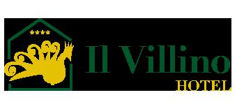 Hotel Il Villino